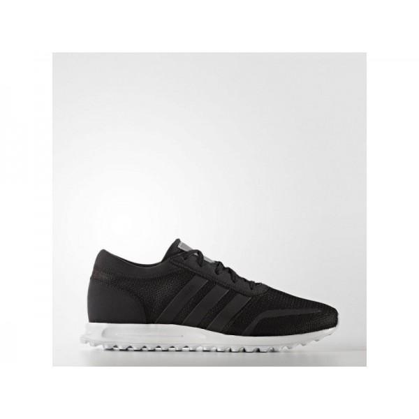 Adidas Los Angeles für Herren Originals Schuhe - Black/Black/Ftwr White Adidas S31533