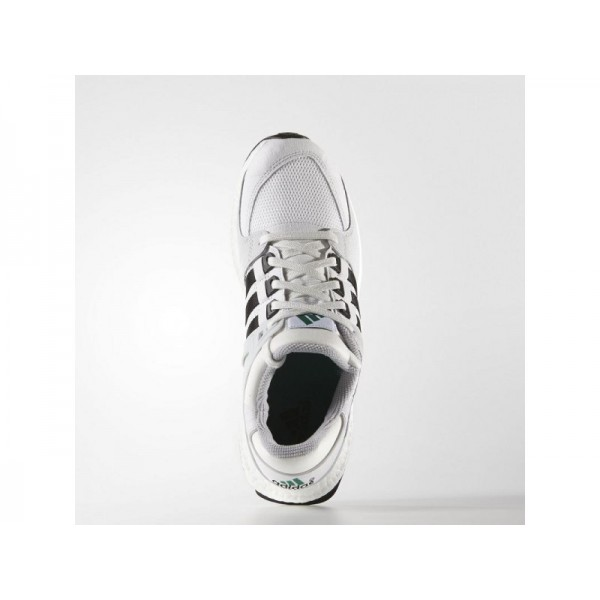 Adidas Herren EQT Originals Schuhe - Vintage White/Black/Grey