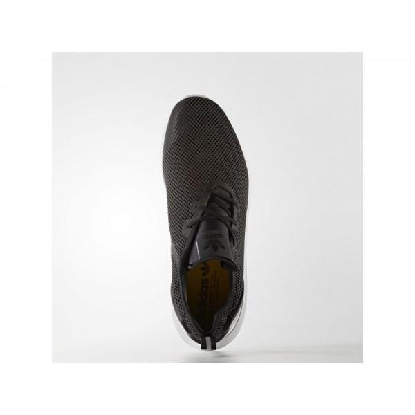 ADIDAS Herren ZX Flux ADV Asymmetrical -S76377-Outlets adidas Originals ZX Flux Schuhe
