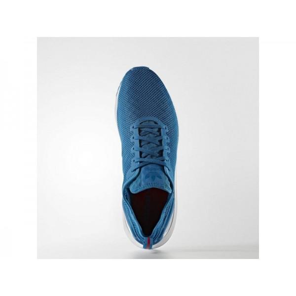 ADIDAS Herren ZX Flux ADV Super Lite -S76555-Günstig adidas Originals ZX Flux Schuhe