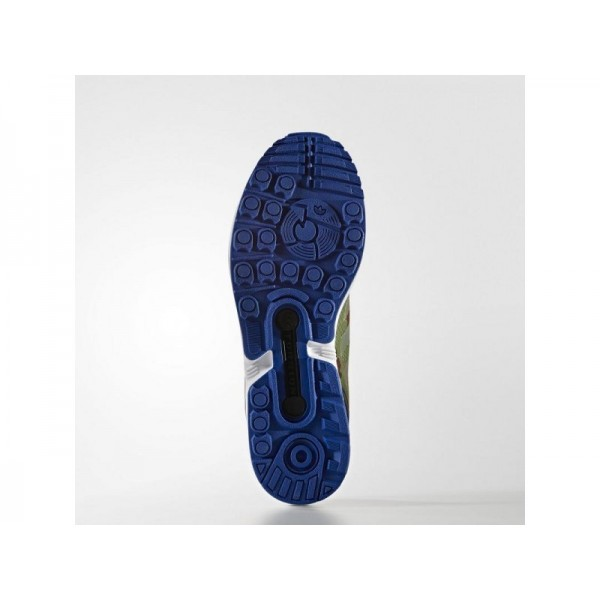 ADIDAS Herren ZX Flux Shoes -S32272-Big Rabatte adidas Originals ZX Flux Schuhe