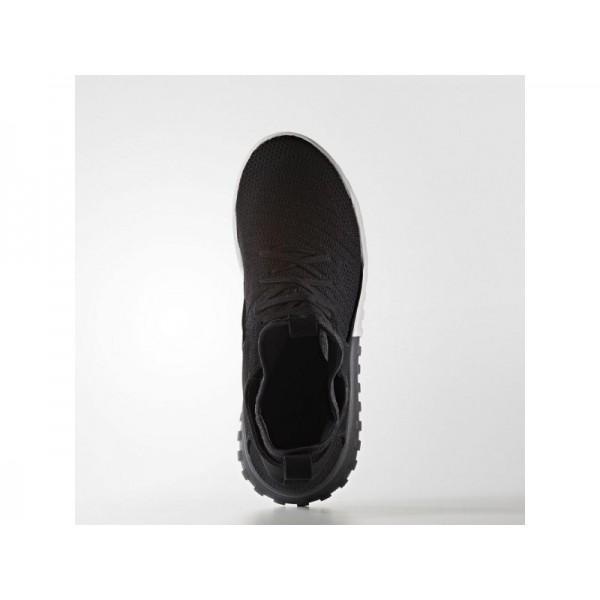 ADIDAS Herren Tubular X Primeknit -S80128-Günstig adidas Originals Tubular X Schuhe