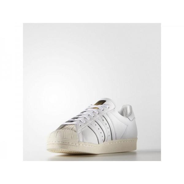 ADIDAS Herren Superstar 80s DLX Big Rabatte adidas Originals Superstar Schuhe