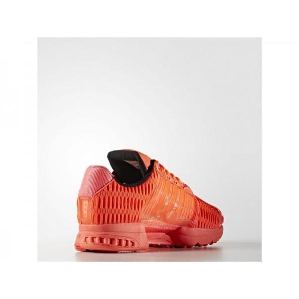 adidas Originals CLIMA COOL 1 Herren Schuhe - Solar-Rot/Solar-Rot/Schwarz