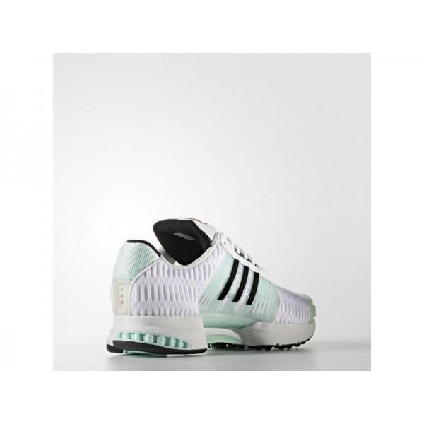 adidas Originals CLIMA COOL 1 Herren Schuhe - Weiß/Ice Grün F16/Schwarz