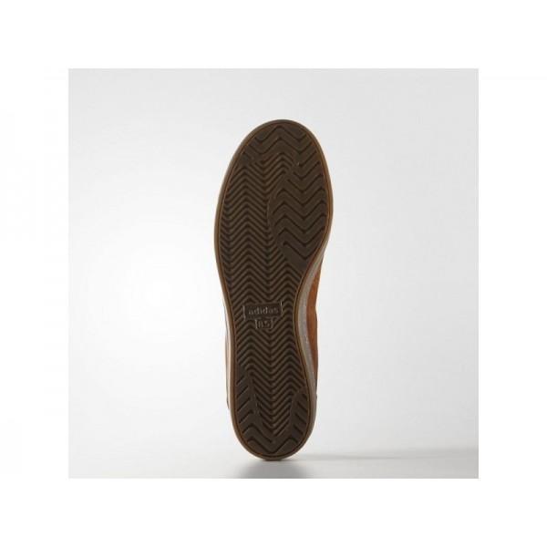 Originalsschuhe Adidas 'Côte SPZL' Braun/Braun/Simple Brown Schuhe für Herren
