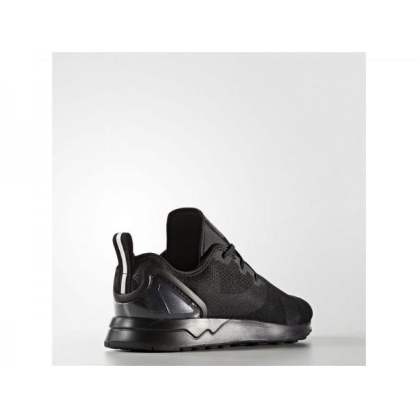 Originalsschuhe Adidas 'ZX Flux ADV Asymmetrical' Schwarz/Weiß FTWR für Herren Schuhe