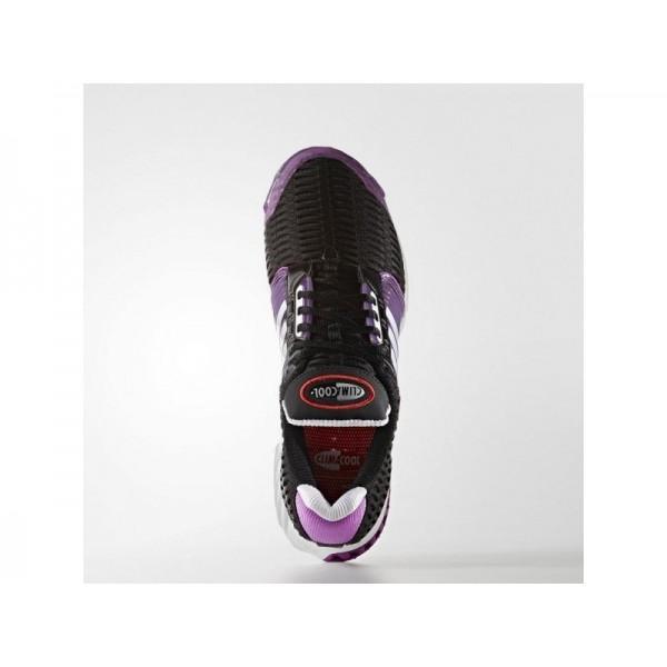 Originalsschuhe Adidas 'CLIMA COOL 1' Schwarz/FTWR Weiß/Shock Lila F16 Schuhe für Herren