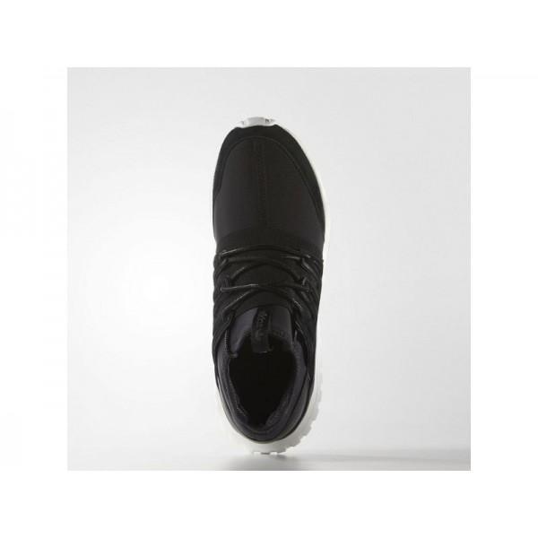 Originalsschuhe Adidas 'Tubular Radial' Schwarz/Crystal White Schuhe für Herren