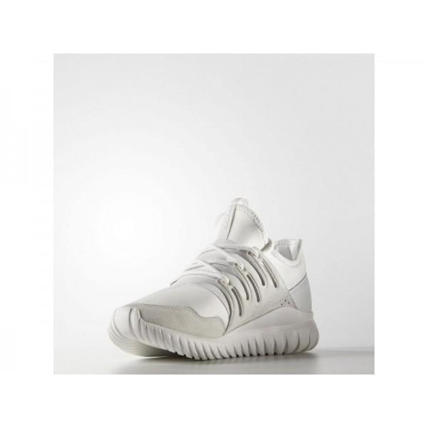 Originalsschuhe Adidas 'Tubular Radial' crystal White für Herren Schuhe