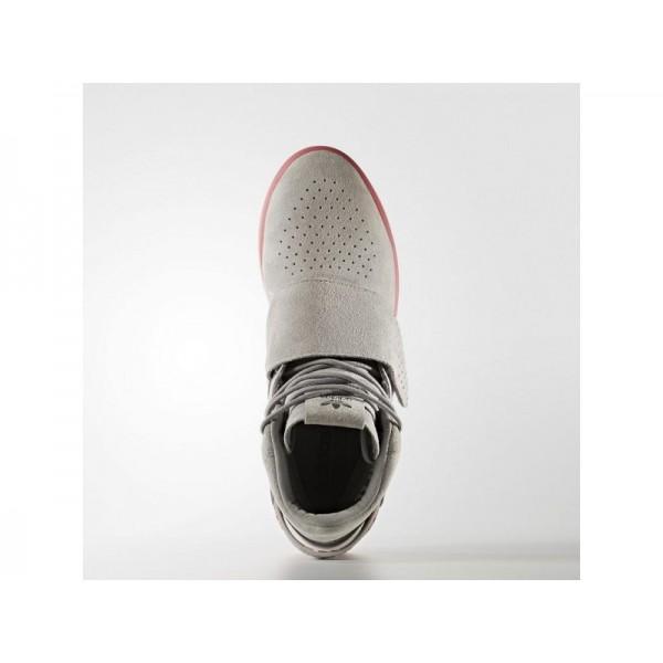 adidas Originals TUBULAR RADIAL Herren Schuhe - Schatten Grün/Crystal White