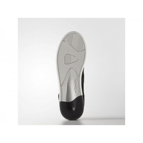 Originalsschuhe Adidas 'Tubular Invader' Schwarz/Altweiß Schuhe für Herren