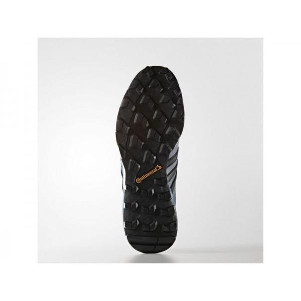 adidas Sneakers TERREX SKYCHASER GTX Herren Schuhe - Vista Grau S15/Kern Schwarz/Blau Shock S16