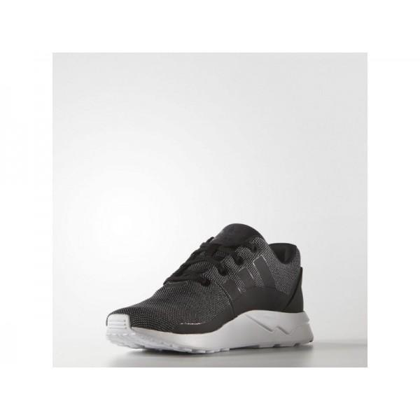Originalsschuhe Adidas 'ZX Flux ADV Tech' Schwarz/Utility Schwarz F16/FTWR Weiß Schuhe für Herren