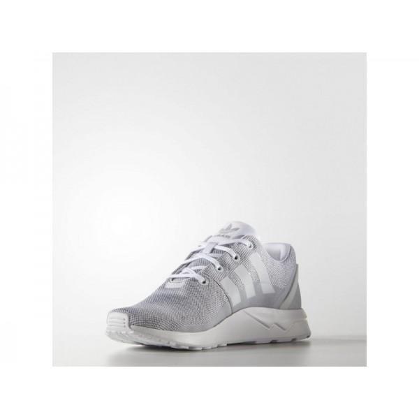 adidas Originals ZX FLUX ADV TECH Herren Schuhe - Weiß/Löschen/Weiß