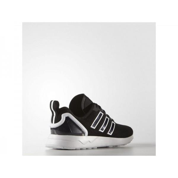 Originalsschuhe Adidas 'ZX Flux ADV' Schwarz/Weiß Schuhe für Herren