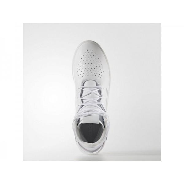 adidas Originals TUBULAR INVADER Herren Schuhe - Weiß/Chalk White