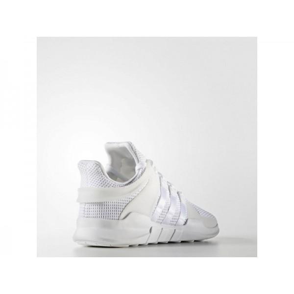 Adidas Herren EQT Originals Schuhe Online - Ftwr White/Ftwr White/Black
