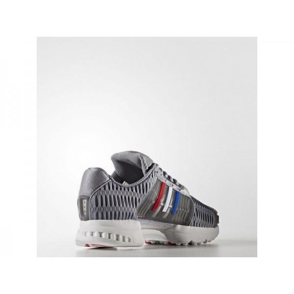 Adidas Climacool 1 für Herren Originals Schuhe - Grey/Blue/Red Adidas S76528