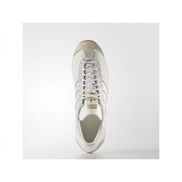 Adidas Country OG für Herren Originals Schuhe - Vintage White S15-St/Vintage White S15-St/Ftwr White