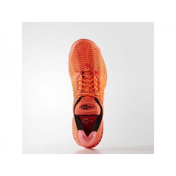 Adidas Climacool 1 für Herren Originals Schuhe - Solar Red/Solar Red/Black