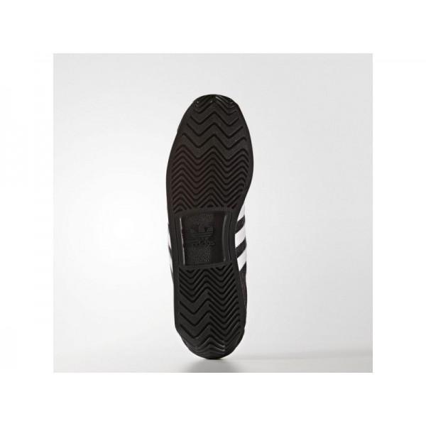 Adidas Country OG für Herren Originals Schuhe - Black/Ftwr White/Black