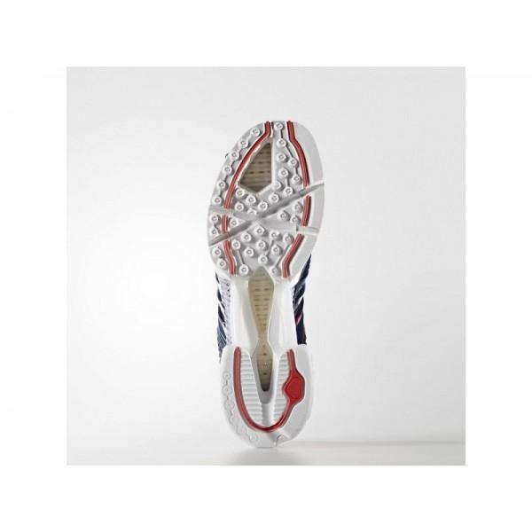 Adidas Climacool 1 für Herren Originals Schuhe günstig - Collegiate Navy/Blue/Red