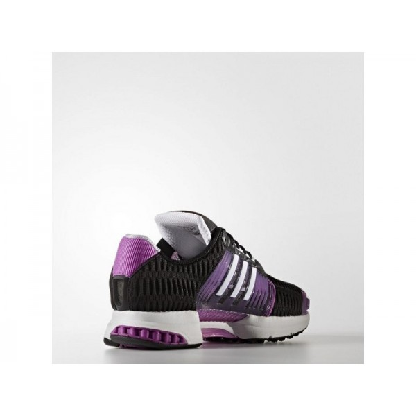 Adidas Climacool 1 für Herren Originals Schuhe - Black/Ftwr White/Shock Purple F16