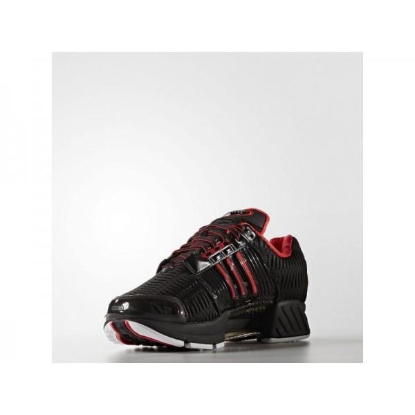 Adidas Climacool 1 für Herren Originals Schuhe - Black/Red/Ftwr White