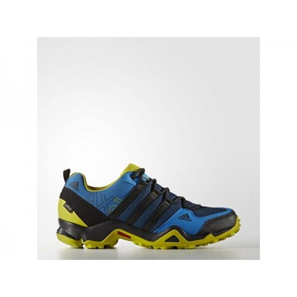 Adidas AX für Herren Outdoor Schuhe - Unity Blue ...