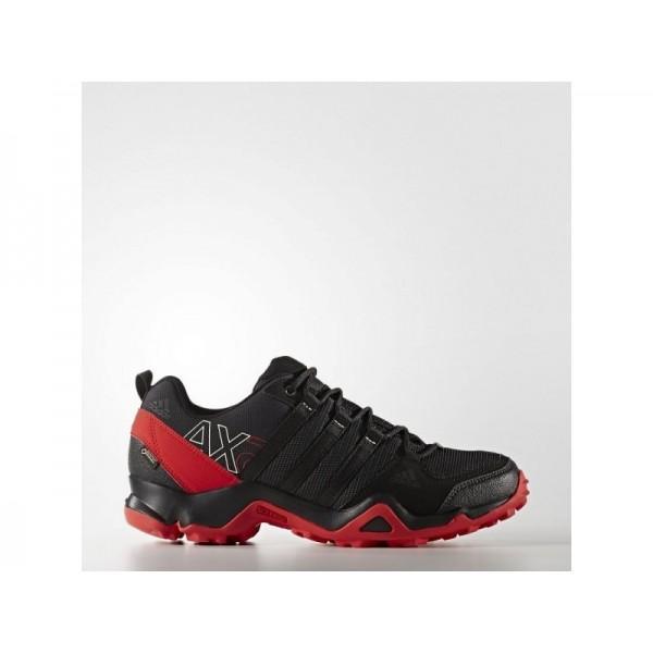 Adidas AX für Herren Outdoor Schuhe - Black/Vivid...