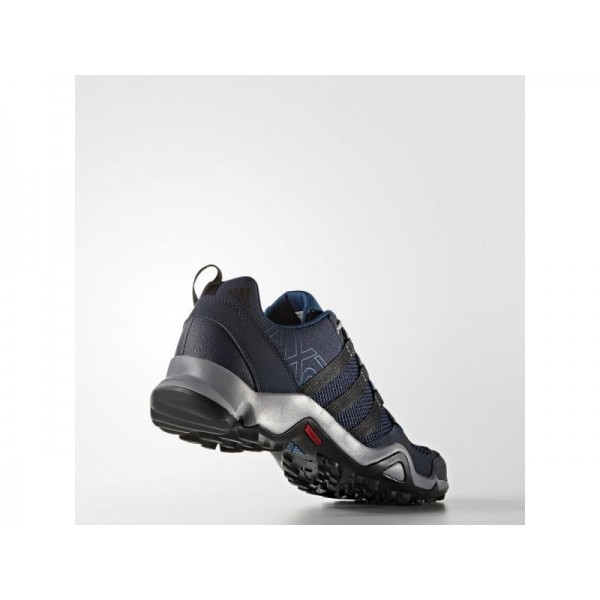 Adidas AX für Herren Outdoor Schuhe günstig - Collegiate Navy/Black/Tech Steel F16