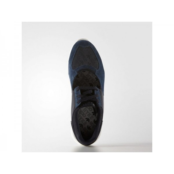 Adidas Herren AOH Originals Schuhe - Night Navy/White S79351