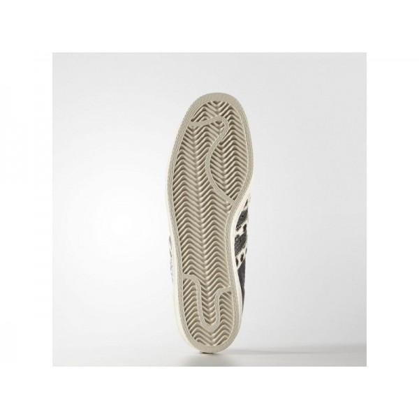 ADIDAS Herren Superstar 80s Animal -S78956-Big Rabatte adidas Originals Superstar Schuhe
