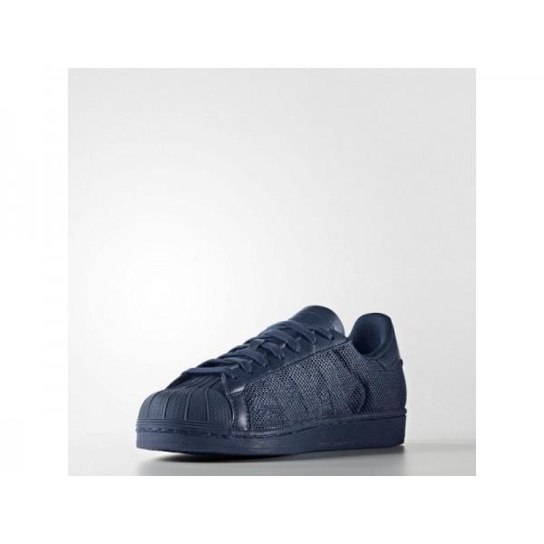 ADIDAS Herren Superstar Triple Günstig adidas Originals Superstar Schuhe