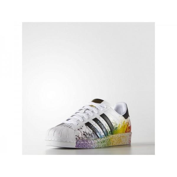 ADIDAS Herren Superstar -D70351-Big Rabatte adidas Originals Superstar Schuhe