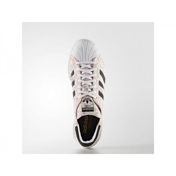 ADIDAS Herren Superstar 80s Primeknit -S75845-Schlussverkauf adidas Originals Superstar Schuhe