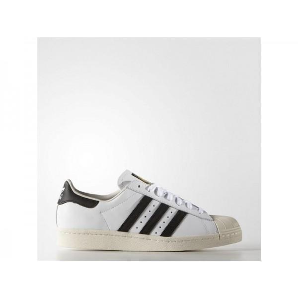 ADIDAS Herren Superstar 80s -G61070-Online-Verkauf adidas Originals Superstar Schuhe