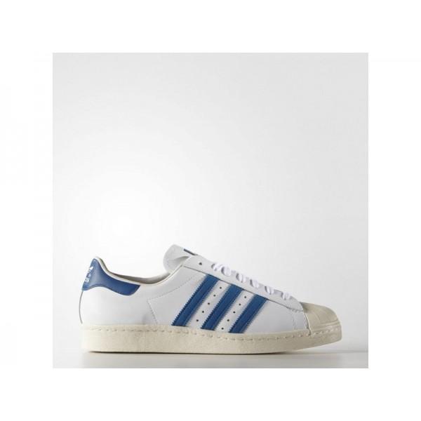 ADIDAS Herren Superstar 80s Günstig adidas Originals Superstar Schuhe