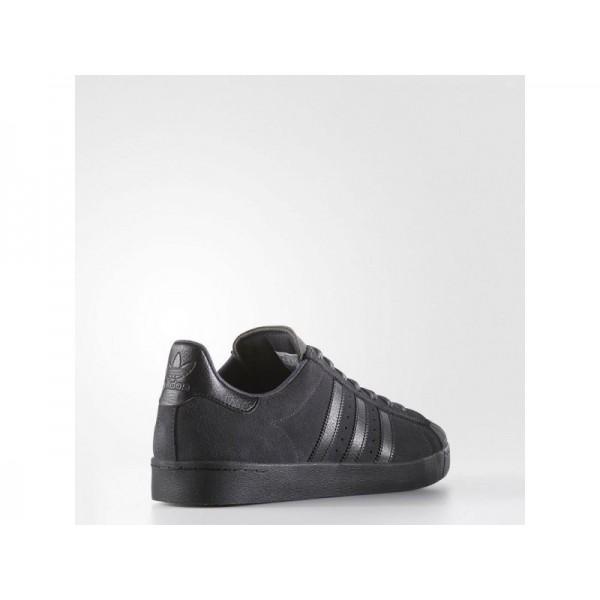 ADIDAS Herren Superstar Vulc ADV -B27394-Online-Verkauf adidas Originals Superstar Schuhe