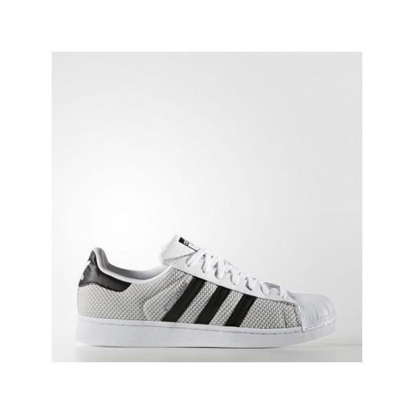 ADIDAS Herren Superstar -S76674-Ausverkauf adidas Originals Superstar Schuhe