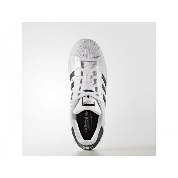 ADIDAS Herren Superstar -S75873-Günstig adidas Originals Superstar Schuhe