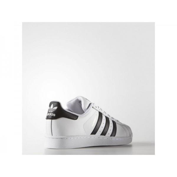 ADIDAS Herren Superstar -C77124-Ausverkauf adidas Originals Superstar Schuhe
