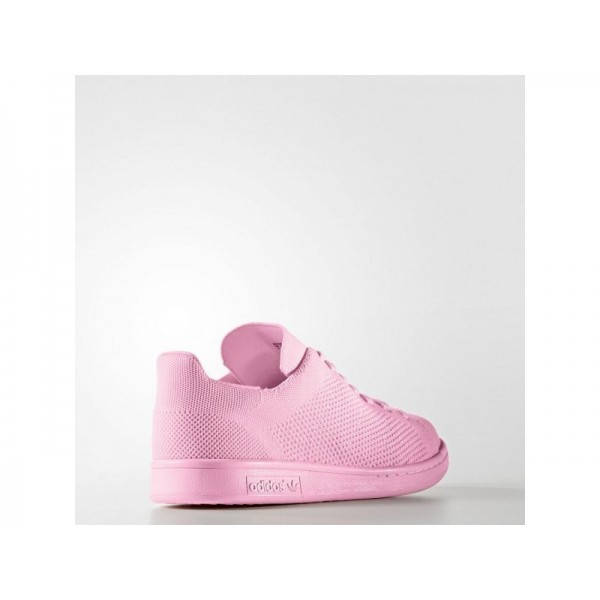 ADIDAS Herren Stan Smith Primeknit -S80064-Online-Verkauf adidas Originals Stan Smith Schuhe