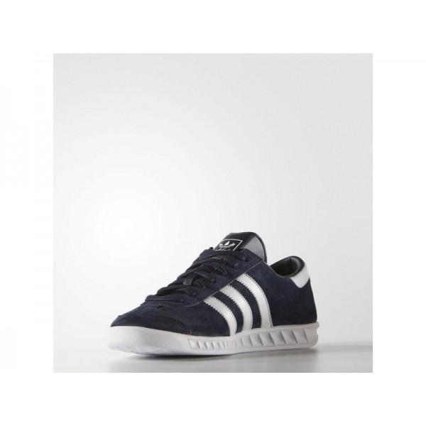 ADIDAS Hamburg für Herren-S74838-Billig Verkauf adidas Originals Hamburg Schuhe