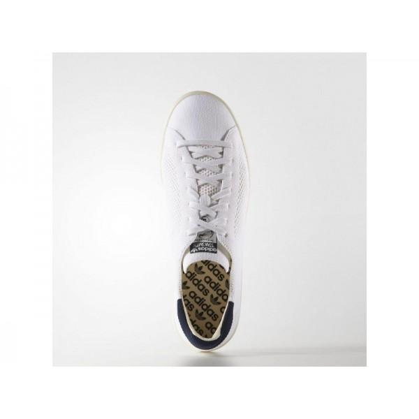 ADIDAS Herren Stan Smith Primeknit -S75148-Big Rabatte adidas Originals Stan Smith Schuhe