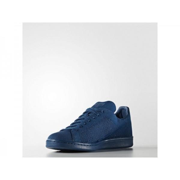 ADIDAS Herren Stan Smith Primeknit -S80067-Verkaufen adidas Originals Stan Smith Schuhe