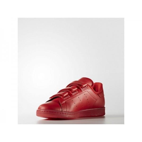 ADIDAS Herren Stan Smith -S80043-Bester Preis adidas Originals Stan Smith Schuhe