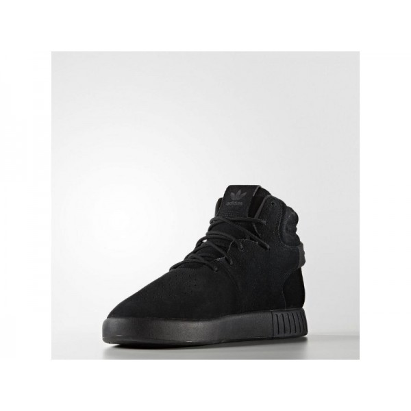 Originalsschuhe Adidas 'Tubular Invader' Schwarz/Onix für Herren Schuhe