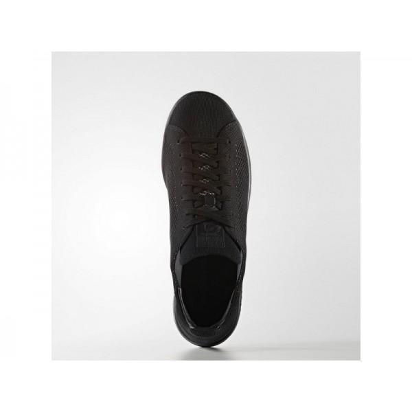 Originalsschuhe Adidas 'Stan Smith Primeknit' Schwarz/Schwarz für Herren Schuhe